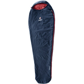 Deuter Dreamlite 500 - Sac de couchage - Long bleu